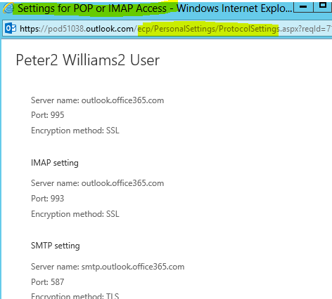 Ping Federate ws-trust to Office 365–attempt #1 | Peter's
