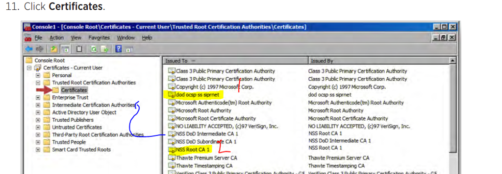 Siprnet Certscards And Ping Federate Or Rather Jboss Ssl